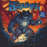 Browning, The - Isolation Blue Vinyl Edition