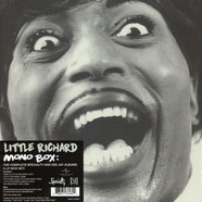 Little Richard - Mono Box: The Complete Specialty And Vee-Jay Albums