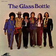 Glass Bottle, The - The Glass Bottle