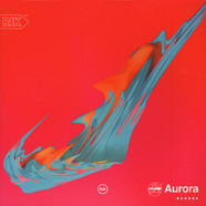 Hue, The - Aurora Colored Vinyl Edition