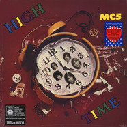 MC 5 - High Time