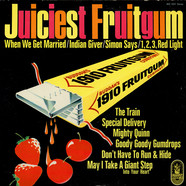 1910 Fruitgum Company - The Juiciest Fruitgum