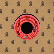 Flames, The / Lee Perry - Zion / Version