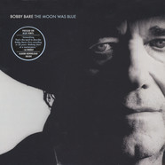 Bobby Bare - The Moon Was Blue Blue Vinyl Edition