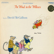 David McCallum - Kenneth Grahame - The Wind In The Willows Read By David McCallum