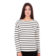 Fred Perry - Long Sleeve Stripe T-Shirt
