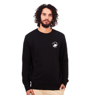 HUF x Cleon Peterson - Crewneck Sweater