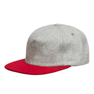 HUF - Downtown Snapback Cap