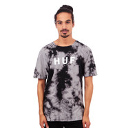 HUF - Bleach Wash Original Logo T-Shirt