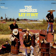 Hombres, The - Let It Out (Let It All Hang Out)