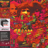 Cream - Disraeli Gears Half-Speed Master Edition