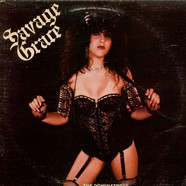 Savage Grace - The Dominatress