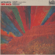 Monarch - Two Isles