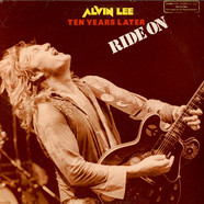 Alvin Lee & Ten Years Later - Ride On