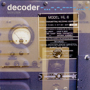 Decoder - Dissection