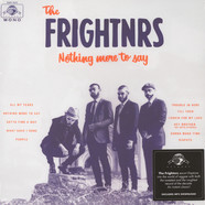Frightnrs, The - Nothing More To Say