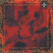 Kyuss - Blues For The Red Sun Red / Marbled Vinyl Edition