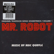 Mac Quayle - OST Mr. Robot - Season 1 / Volume 1