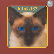 Blink 182 - Chesire Cat