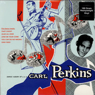 Carl Perkins - Dance Album Of Carl Perkins 180g Vinyl Edition
