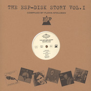 V.A. - The ESP Disk Story Volume 1