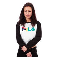 FILA - Coco Crop Sweater