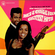 Inez And Charlie Foxx - Inez & Charlie Foxx Greatest Hits