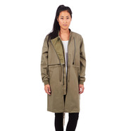 Just Female - Parka Bomber Jacket