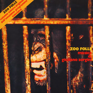 Giuliano Sorgini - Zoo Folle