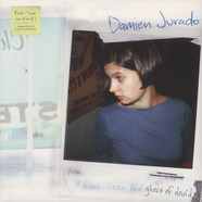 Damien Jurado - Ghost Of David