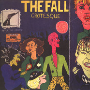 Fall, The - Grotesque (After The Gramme)