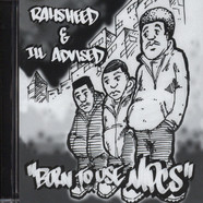 Rahsheed & Ill Advised - Born To Use MPCs