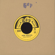 Roland Alphonso & The Inventors - Hop Special / Food Of Love