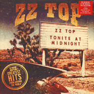 ZZ Top - Live - Greatest Hits From All Around The World