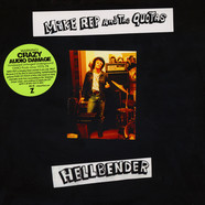 Mike Rep And The Quotas - Hellbender 1975-78