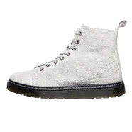 Dr. Martens - Talib 8 Eye Raw Boots Wooly Bully
