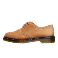 Dr. Martens - 1461 3 Eye Soft Buck Shoe