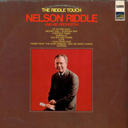 Nelson Riddle And His Orchestra - The Riddle Touch