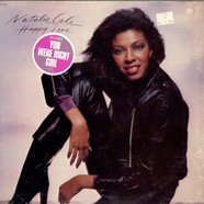 Natalie Cole - Happy Love