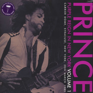 Prince - Purple Reign In NYC - Volume 1