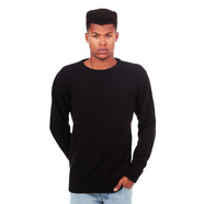 Soulland - Ricketts Honey Comb Sweater