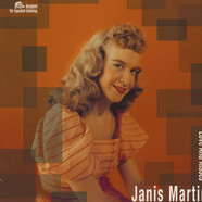 Janis Martin - Love And Kisses