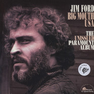 Jim Ford - Big Mouth USA - The Unissued Paramount Album