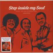 V.A. - Step Inside My Soul - Rare '70s And Modern Soul