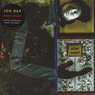 Jon Bap - What Now?