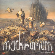 Tomas Dvorak - Machinarium Soundtrack