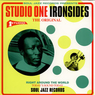 V.A. - Studio One Ironsides (Original Classic Recordings 1963-1979)