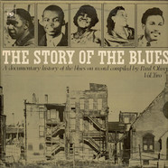 V.A. - The Story Of The Blues Vol. 2