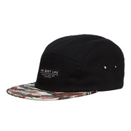 The Quiet Life - Sandstorm 5-Panel Cap