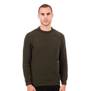 Edwin - Purl Sweater